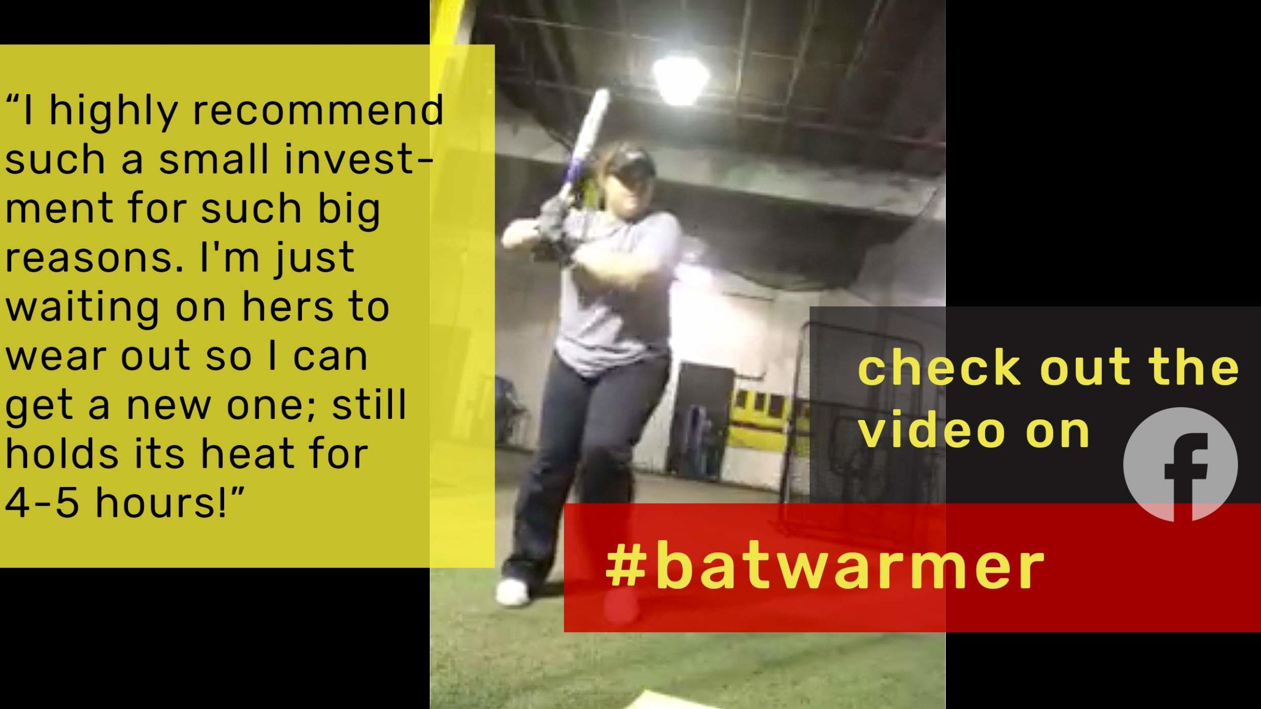 5 Years of Batwarmer Power!